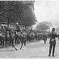 1906 - le premier mai des anarchos-syndicalistes de la cgt