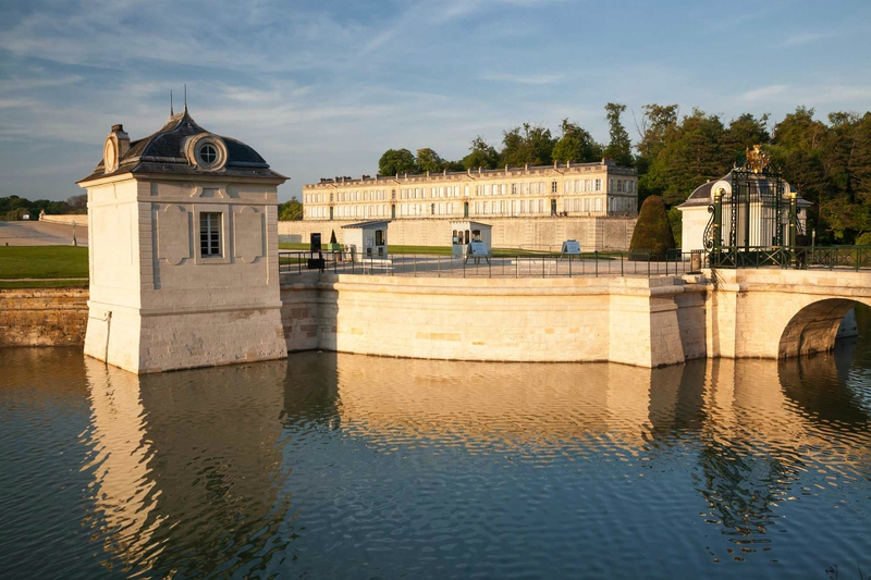 domaine chantilly