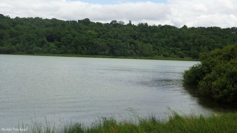 Lac Puydarrieux 1406164