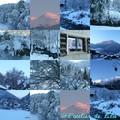 Aux portes de l'hiver....