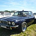 JAGUAR XJ6 pick-up 6 roues Eutingen im Gau (1)
