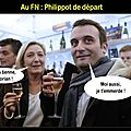Affront national
