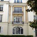 Square d'Orléans