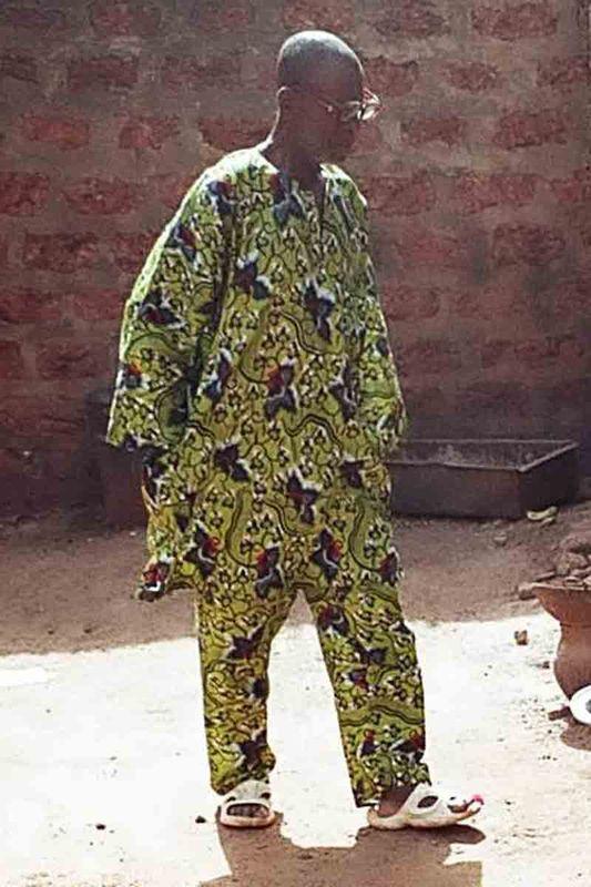 Photo Tenue Traditionnelle Sb De Quotidienne Hommes Boubous Pour 29EDWHI
