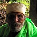 Scènes & Visages du lac Tana : Prêtre