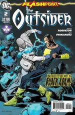 flashpoint the outsider 2