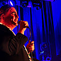 Art brut au petit bain (paris) le vendredi 27 avril