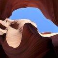 Road trip aux usa - day #14 - un canyon et un méandre