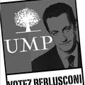 Contre Berluscozy & le néo-fascisme qui ne dit pas son nom