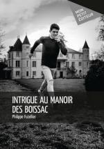 Intrigue au Manoir des Boissac