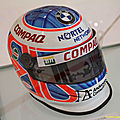 Casque BUTTON Jenson - 2000 HL_GF