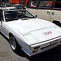 Tvr 350i convertible 1983-1989