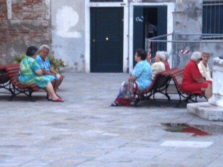 Venise 0807 452