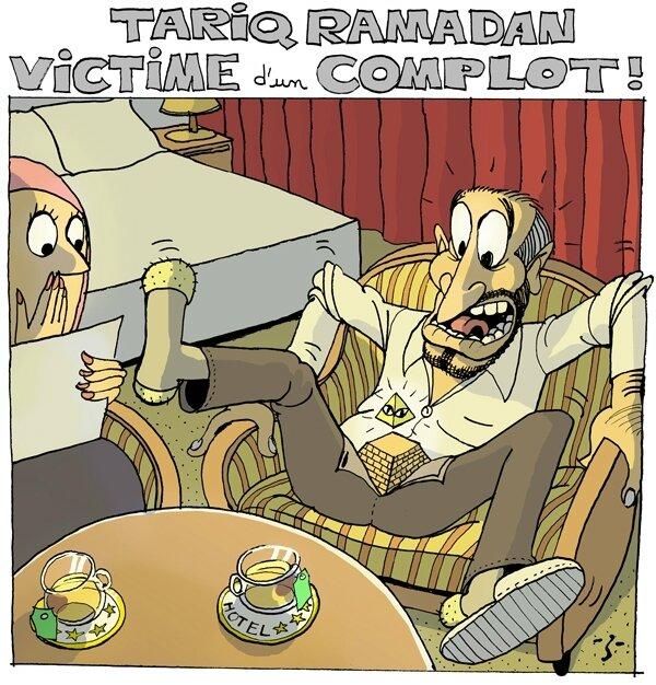 TARIQ-RAMADAN