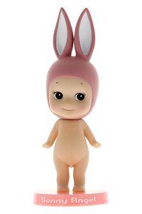 Bobbing head rabbit