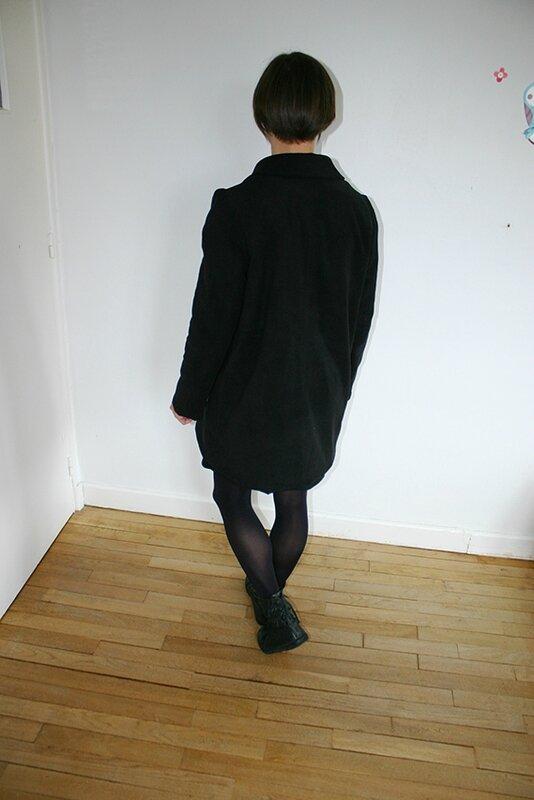 manteau 4 porté 135 burda octobre 2012