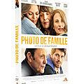 Concours photo de famille : 3 dvd à gagner de la jolie chronique familiale
