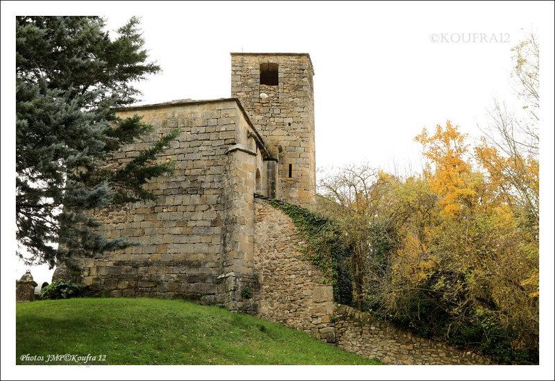 Photos JMP©Koufra 12 - Nant - Saint-Michel de Rouviac - 25112019 - 0039