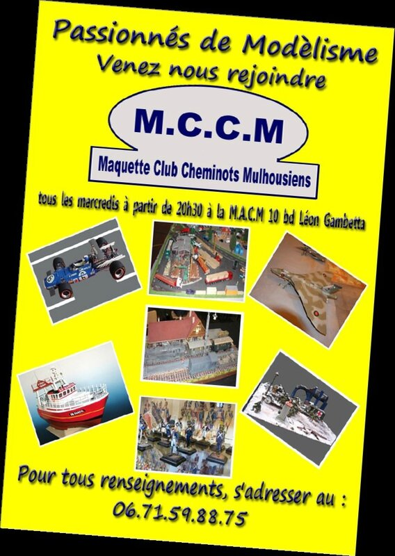 MCCM Mulhouse