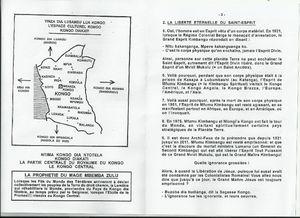 LA LIBERATION DE MFUMU KIMBANGU 2