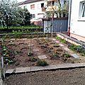 Le jardin chez lilla