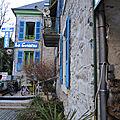 Eaux-Chaudes, la Caverne (64)