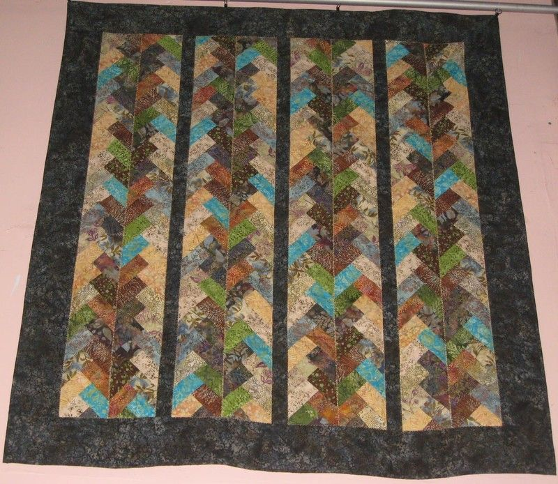 quilt roll