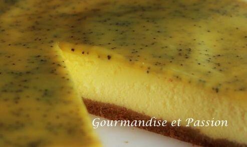 Cheesecake_citron_pavot_entier