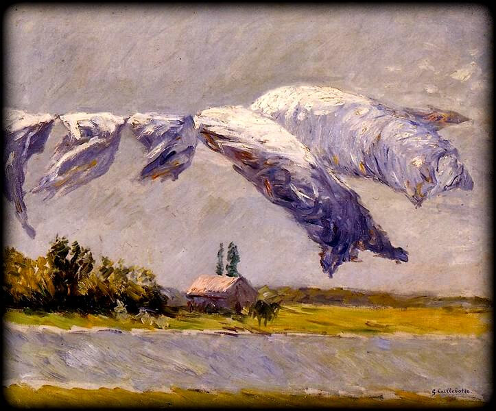 gustave caillebote2