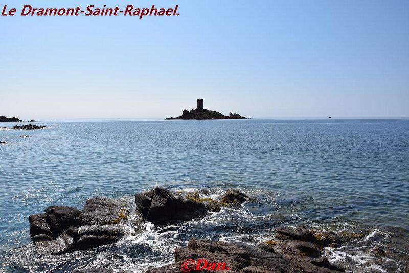 Le Dramont à Saint-Raphael _04