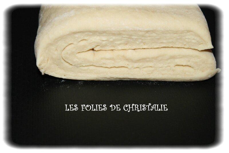 Pâte à couques 1