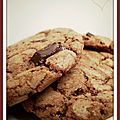 Cookies Nutella de Jelly