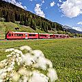 Suisse : 20 capricorn de plus pour le rhb