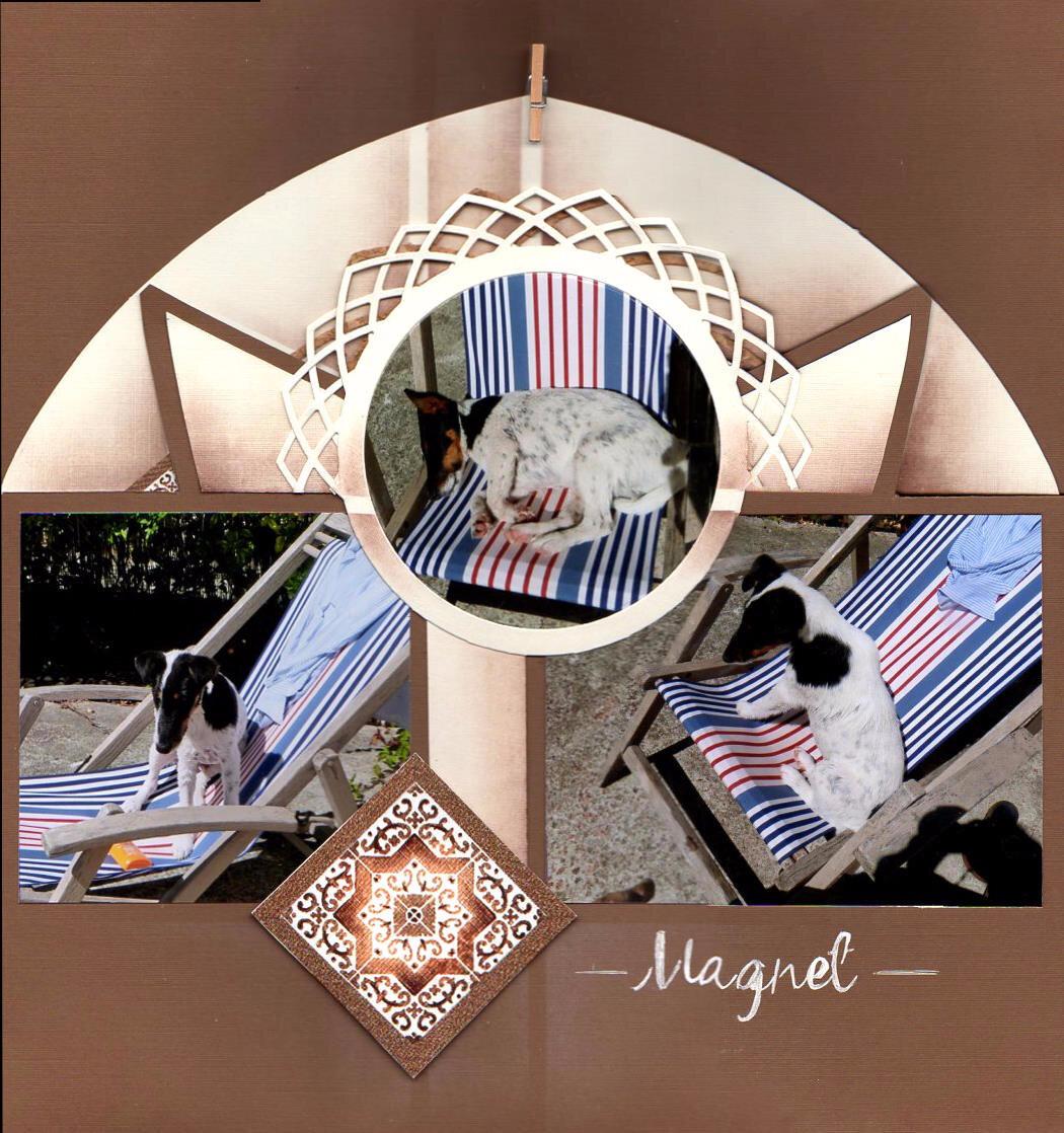 Magnet (Marine)