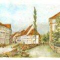 Niederbronn-les-Bains - Falkensteinbach