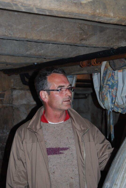 Christian Gerber (domaine de Ribonnet, Sud-Ouest)