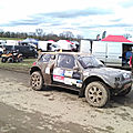 Didier ravat/ baptiste ravat sfc Citroën t1b