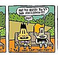 Strip 97 /bill et bobby / facebook