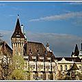 chateau vajdahunyad