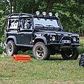 Land Rover LANDELLES 2011 097
