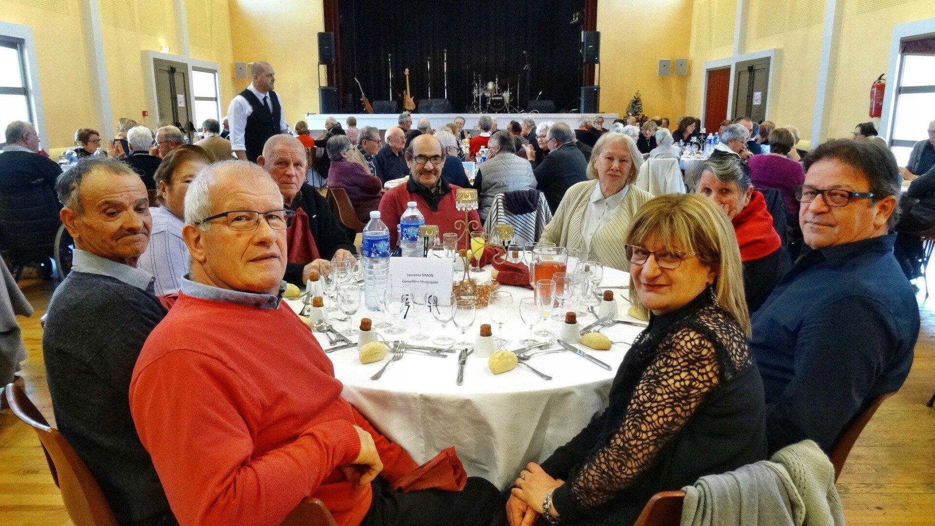 Déjeuner des Aînés 16 décembre 2017 (13)