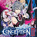 Conception II front