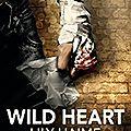 Wild heart de lily haime / nath'