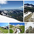 Sortie alpinisme