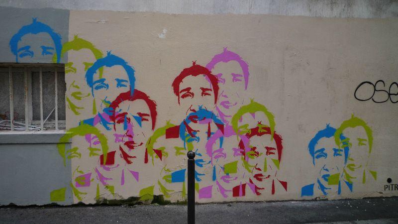 PITR-Rue de Charonne