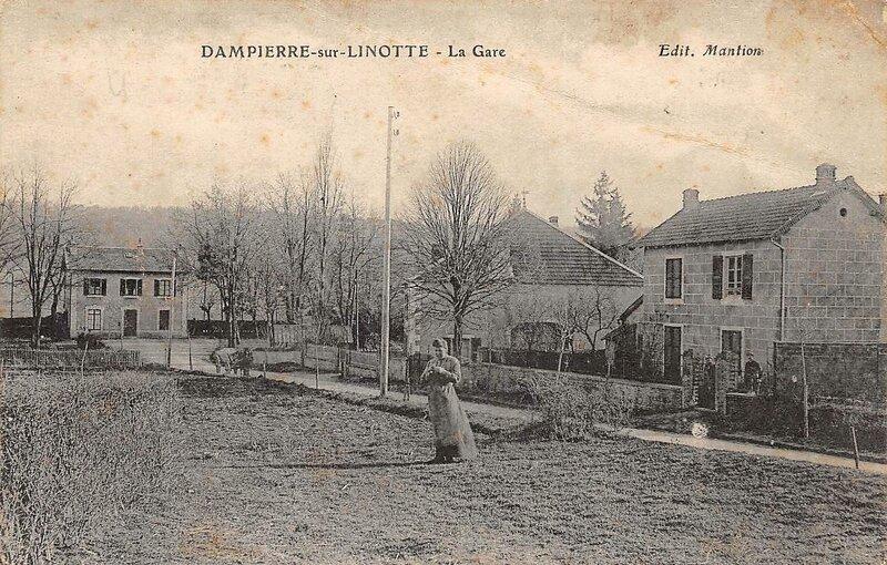 dampierre gare70