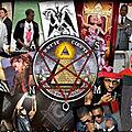 Devenir membre des illuminati pour être riche et célebre-grand prete vaudou gouvida.
