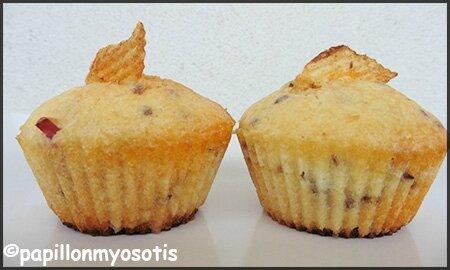Muffins au saucisson et soubressade_1