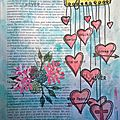Bible art journaling - tite 3; 4-5