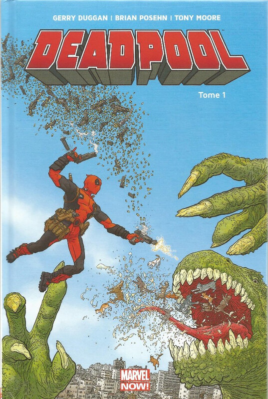 marvel now deadpool 01 deadpool président